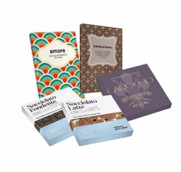 Why is chocolate box said to be the perfect gift for any occasion