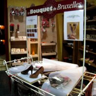 Choco store Brussels