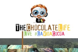 TheChocolateLife HAS MOVED to a new host