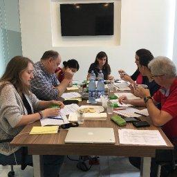 Project Grijalva - 2016 Report