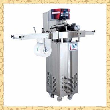 FBM Prima - 10kg working bowl continuous tempering machine