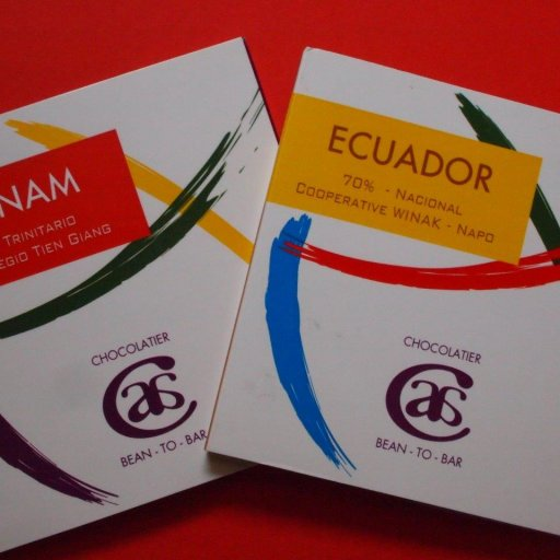 Alexandre Bellion Vietnam and Ecuador 70%