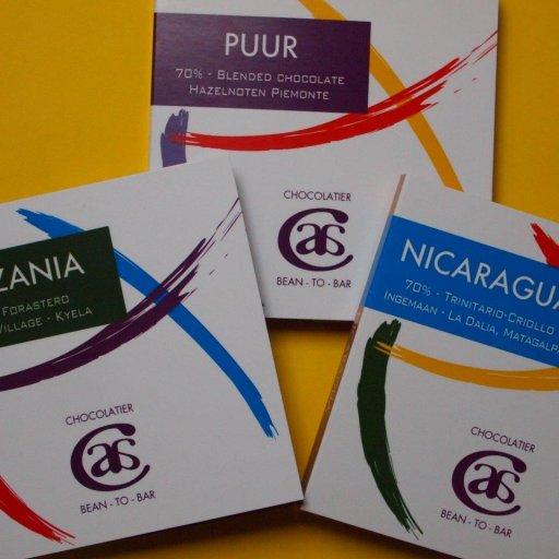 Alexandre Bellion: Tanzania, Blend and Nicaragua 70%