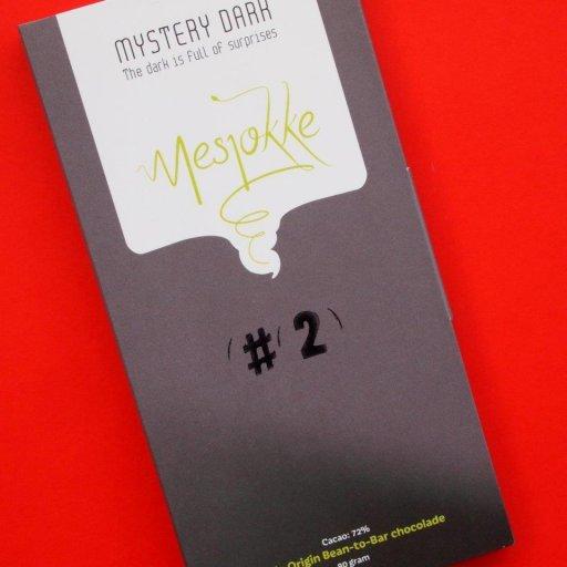 Mesjokke Mystery Dark #2 72%