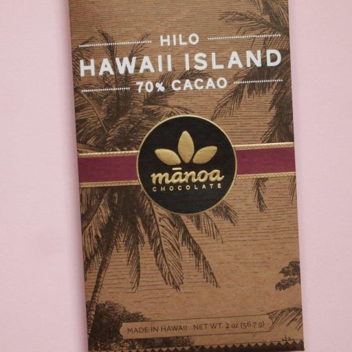 Manoa Hawaii Island Hilo 70%
