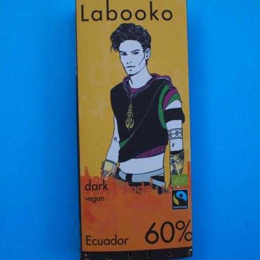 Zotter Ecuador 60%