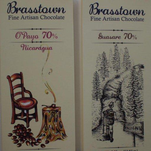 Brasstown O'Payo Nicaragua 70% and Guasare Venezuela 70%