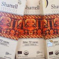 Shattell Peru Tarapoto, Chuncho and Ayacucho 70%