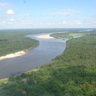 Versaille village at Brazilian border