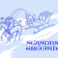 Seasons Greetings 2008