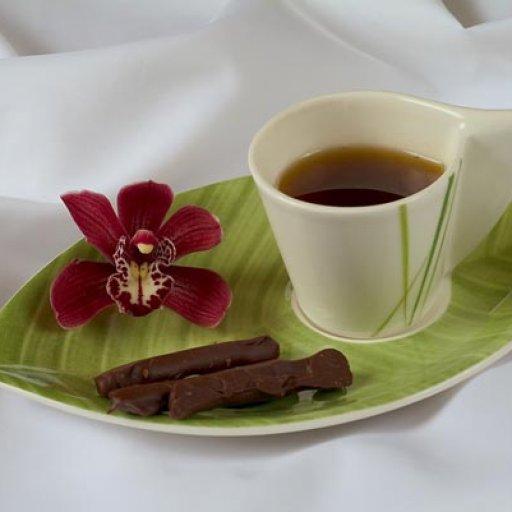 Tea _chocolate