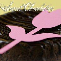 Spring Chocolate Torte