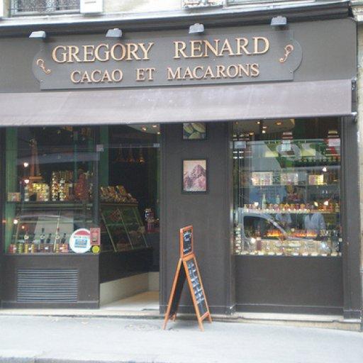 Gregory Renard
