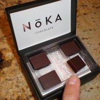 Noka 4 piece collection
