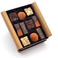 Signature 10 Piece Gift Box - Inside