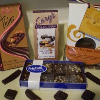 Toffee collection....