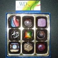 William Dean Chocolates from Largo, FL