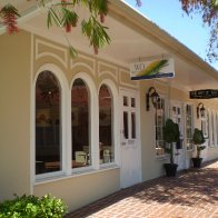 William Dean Chocolate shop in Largo, FL