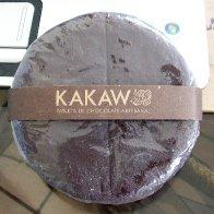 Guatemalan Chocolate: Kakaw