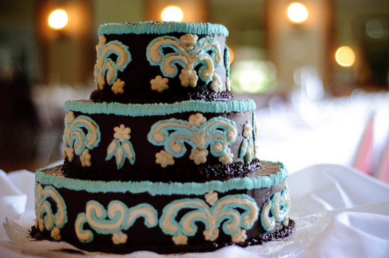 Chocolate Fudge Wedding Cake Galleries Andy Ciordia - Fudge Wedding Cake