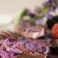 Lavender-Violet and Wild Berries