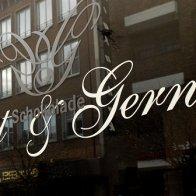 Gut & Gerne. Chocolate bar in Dusseldorf