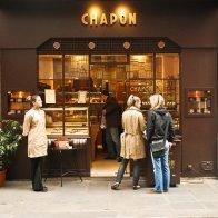 Paris Cacao tour - Chapon