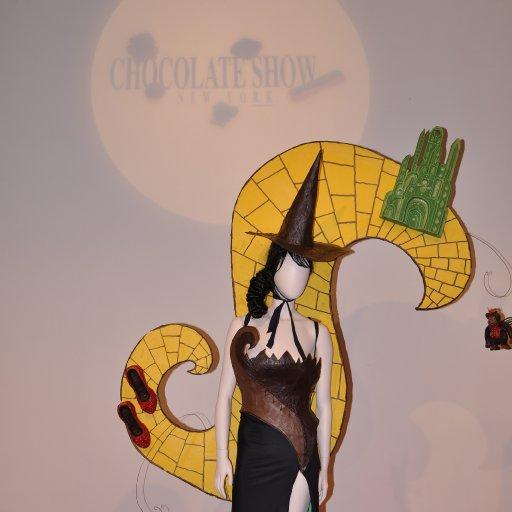 Chocolate model