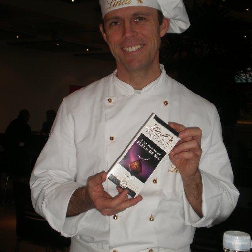 Danniel Tännler, Maitre Chocolatier