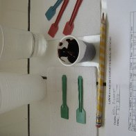organoleptic taste testing