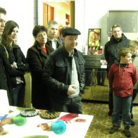 """Eventsday on 7 february: """"day of a craftman"""""""
