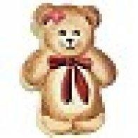 Sweet Teddy Girl