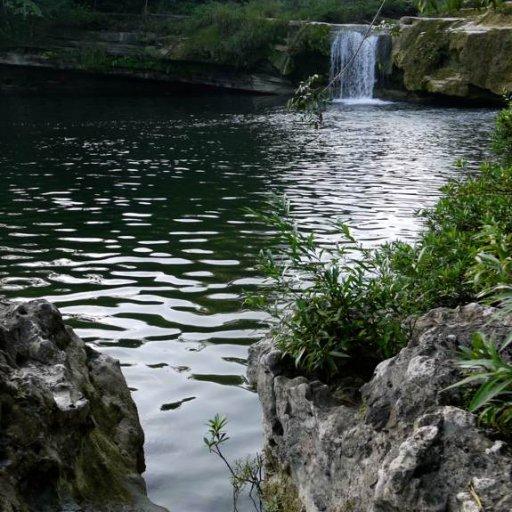 Belize2010-15RioBlancoFalls