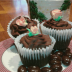gourmet getaway cupcakes