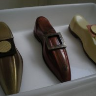 Chocolat Imperial Shoes