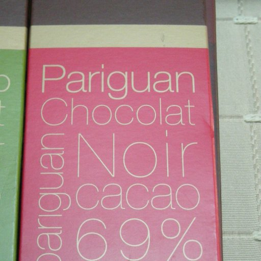 Pariguan Bar 69% Prices from 6.80€