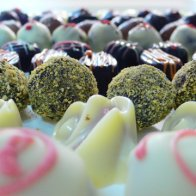 Mixed Mamor truffles