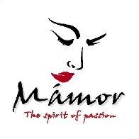 Mamor logo_ The spirit of passion