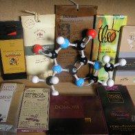 theobromine (C7 H8 N4 O2)
