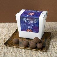 Macadamia & Chocolate
