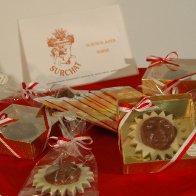 Schokoladensonne