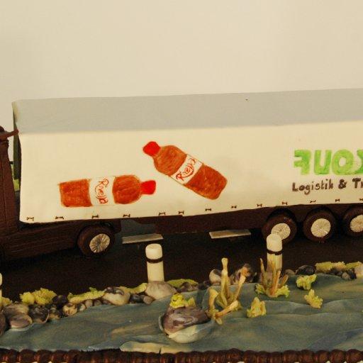 Ruoss Logistik & Transporte AG