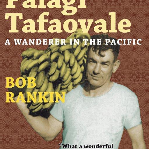 Palagi Tafaovale - cover