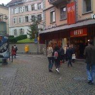 Heini in Luzern