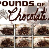 PoundsofChocolate!