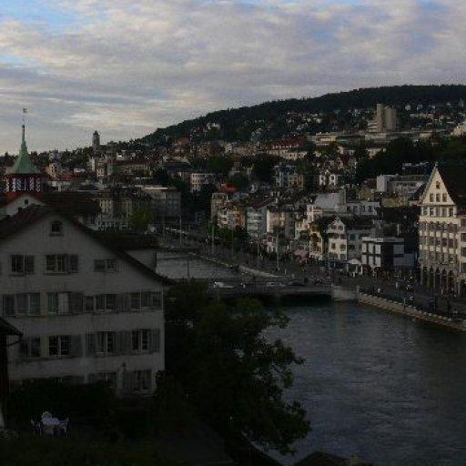 A Zurich view