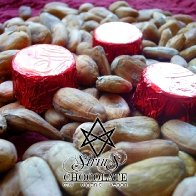 Sirius Rose Chocolate