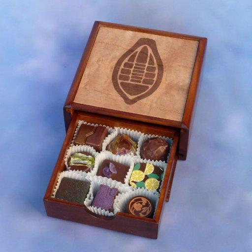 jewel box 9
