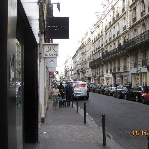 Pierre Hermes Paris