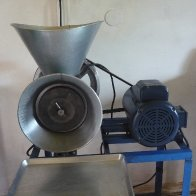 Our mill